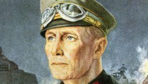 Desert Fox ~ Field Marshal Erwin Rommel