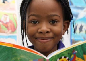 8 Out of 10 Learners STILL CANNOT READ at an Appropriate Level