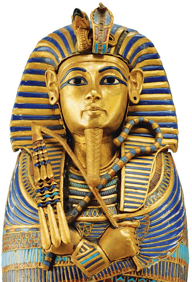 The Curse Of King Tuts Tomb Torrent: Tutankhamen – KING TUT