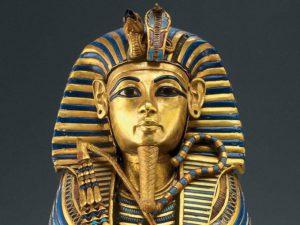 Tutankhamen – KING TUT