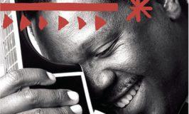 Vusi 'the voice' Mahlasela