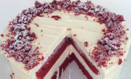 Seriously, Scrumptious, Summer Cakes