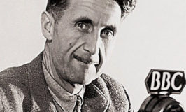 Literary Genius and Democratic Socialist, GEORGE ORWELL