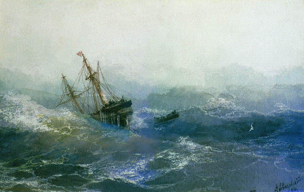 the-shipwreck-1894