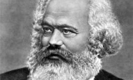 Philosopher and Economist, KARL MARX