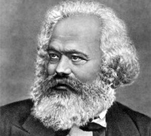 Philosopher and Economist, KARL MARX
