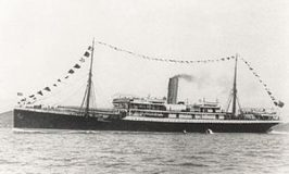 Story of the SS Mendi, in honour of every life lost