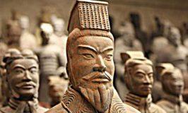 Who was Sun Tzu?