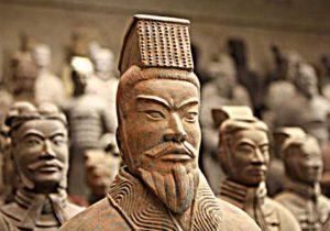 Sun Tzu and the Art of War