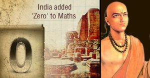 Five ways ancient India changed the world – with maths