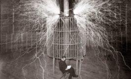 NIKOLA TESLA: The extraordinary life of a modern Prometheus