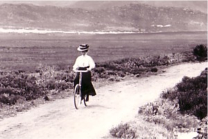 Fish Hoek, a Journey through Time