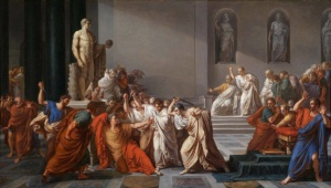 Beware the Ides of March – WHY?