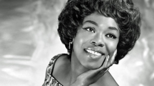 The Soothing Sounds of SARAH VAUGHAN