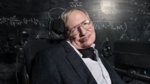 Physicist, Scientist, Cosmologist and Great Mind, Stephen Hawking dies at 76