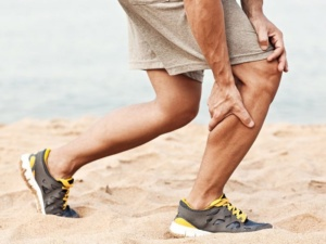 Why do we get muscle cramps?