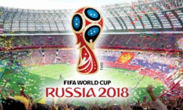 Top 6 favorites to win world cup in Russia