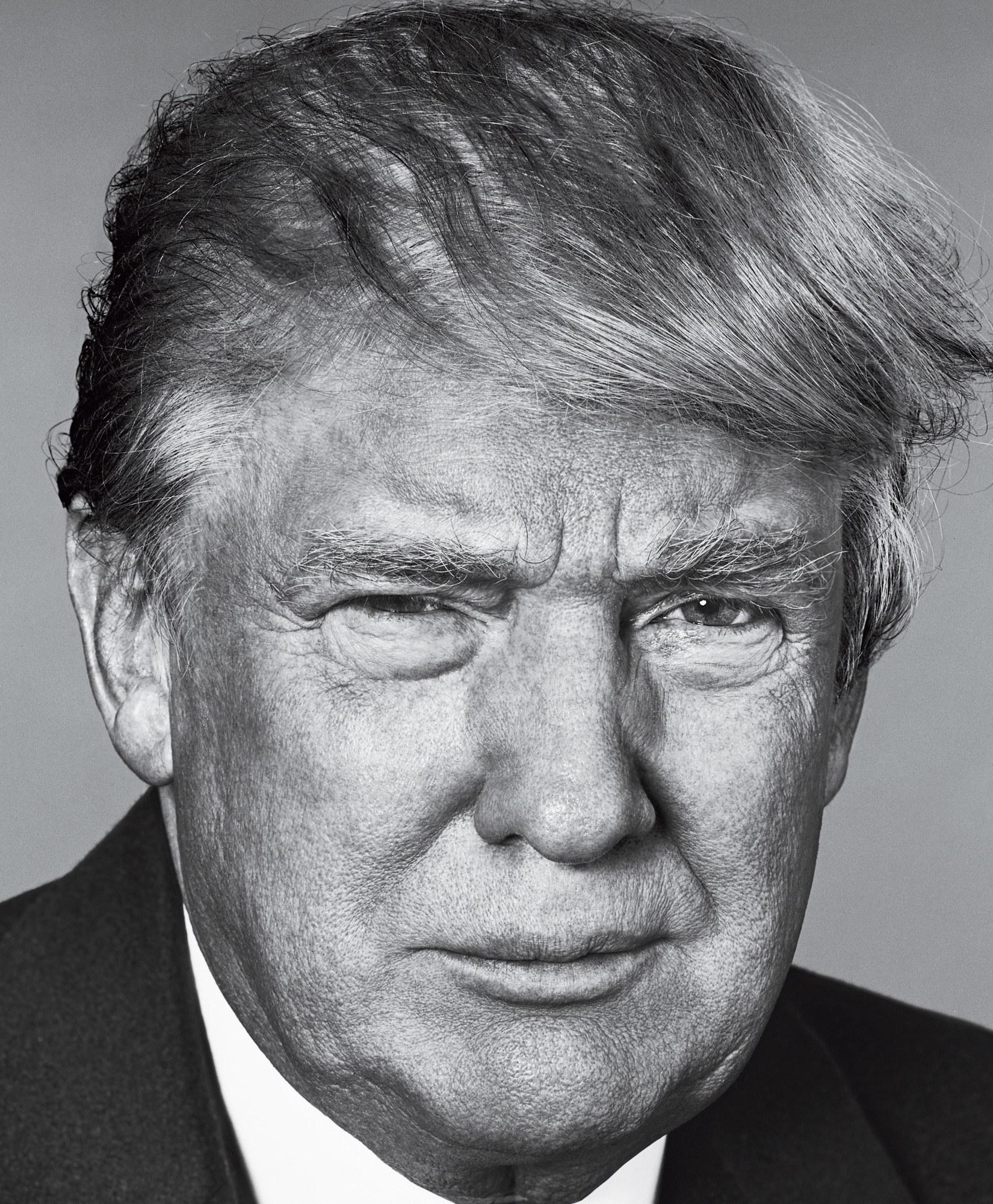 Donald trump gosouthonline